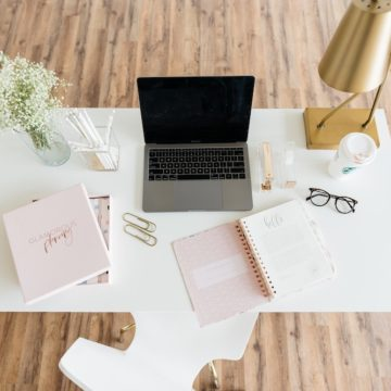 Creating your ideal home work environment