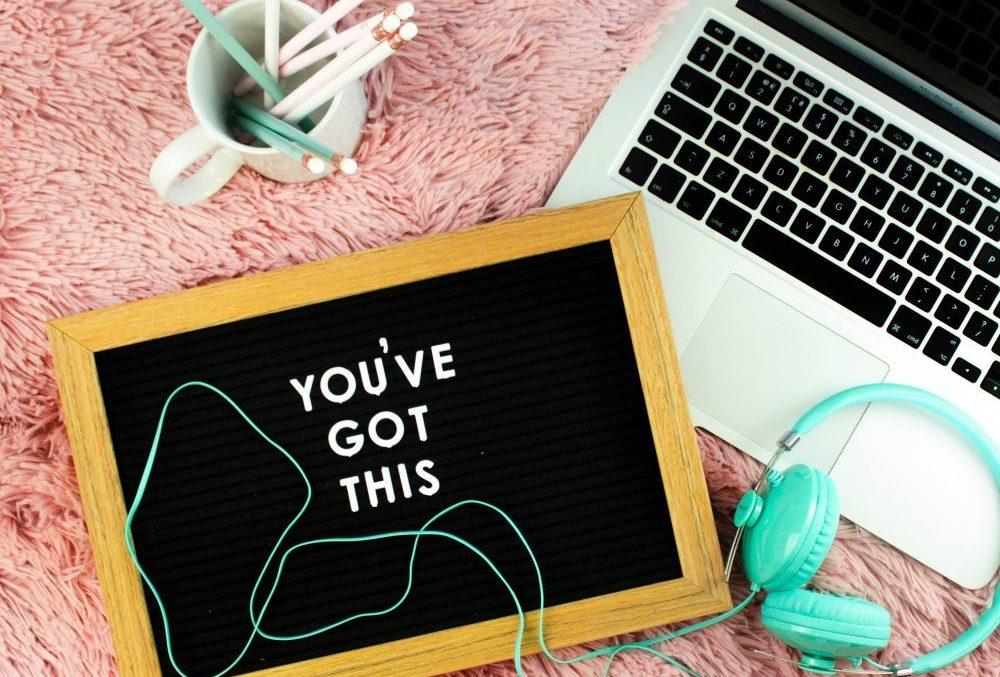 Youve got this – living as a freelancer